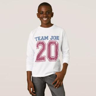 Team Joe 20 T-Shirt