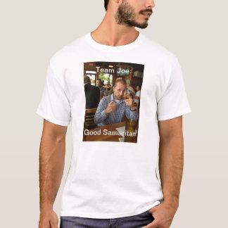 Team Joe: Good Samaritan T-Shirt