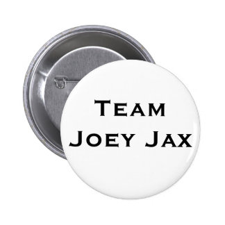 Team Joey Jax Simple Button