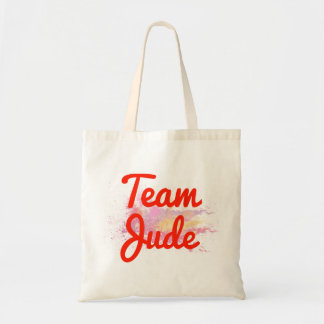 Team Jude Bag