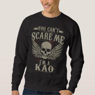 Team KAO - Life Member Tshirts