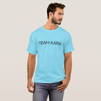 Team Kara T-Shirt