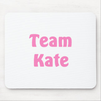 Team Kate Mouse Pad