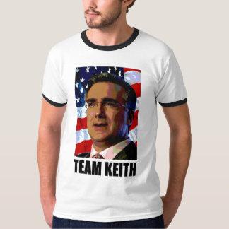 Team Keith T-Shirt