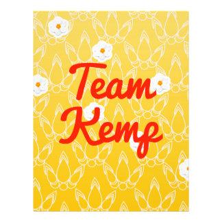 Team Kemp Flyers