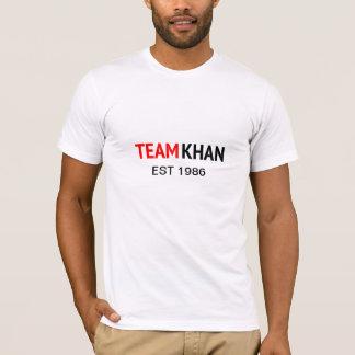 TEAM KHAN T-Shirt
