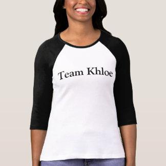 Team Khloe Kardashian T-shirt