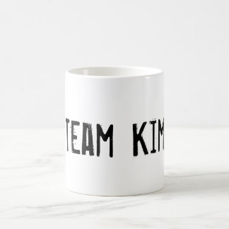 Team Kim Mug