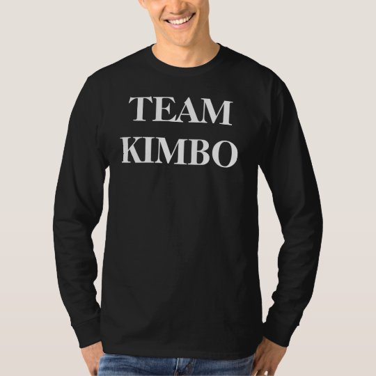 TEAM KIMBO T-Shirt