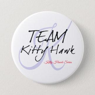 Team Kitty Hawk Button