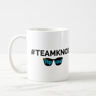 Team Knox AND Team Jamie Mug