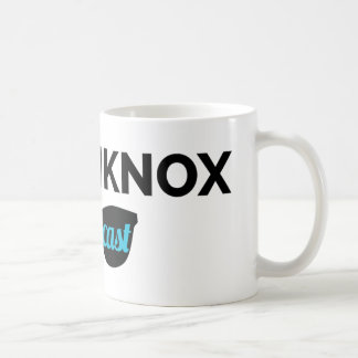 Team Knox Mug