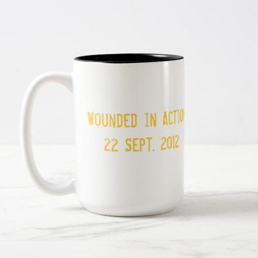 Team Kotouc coffee mug