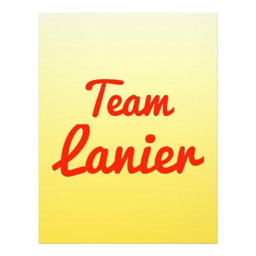 Team Lanier Flyers