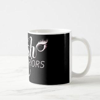 Team Lash Warrior Mug