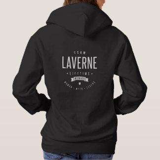 Team Laverne Hoodie