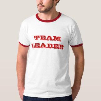 TEAM LEADER TEE SHIRT