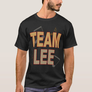 Team Lee T-Shirt