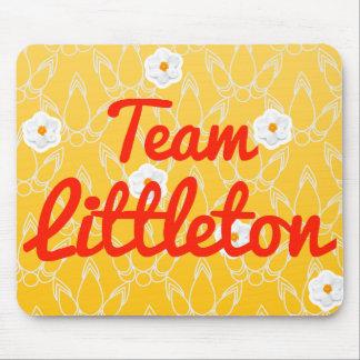 Team Littleton Mouse Pad