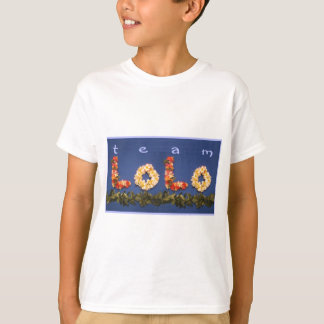 Team Lolo Apparel T-Shirt