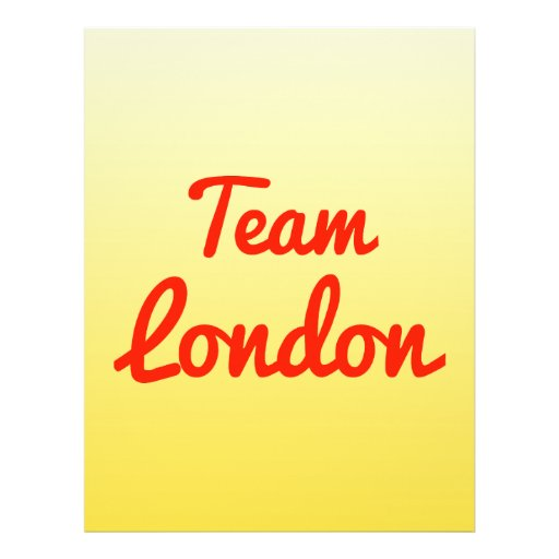 Team London Flyers