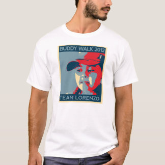 Team Lorenzo Men's T T-Shirt