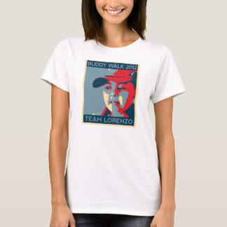 Team Lorenzo Women's T T-Shirt