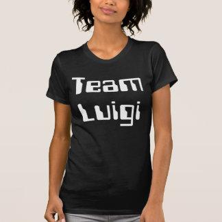 Team Luigi T-Shirt