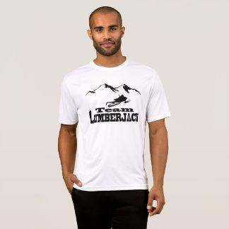 Team Lumberjack T-Shirt