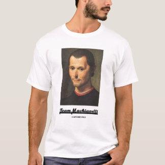 Team Machiavelli T-Shirt