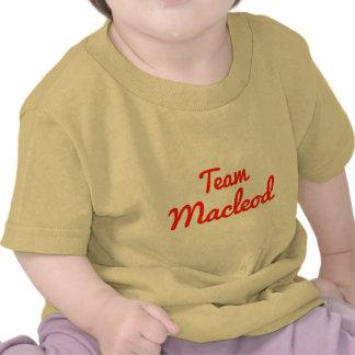 Team Macleod Tee Shirt