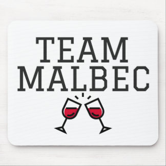 Team Malbec Mouse Pad