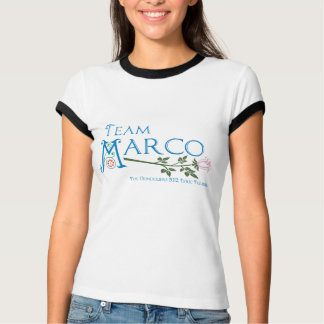 Team Marco T-Shirt