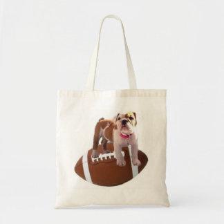 Team Mascot~Bulldog~Original Tote