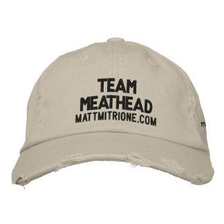 Team MeatHead Hat