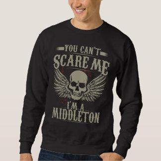 Team MIDDLETON - Life Member Tshirts
