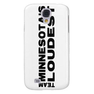 Team MN Loudest IPhone 3 Case