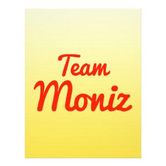 Team Moniz Flyers