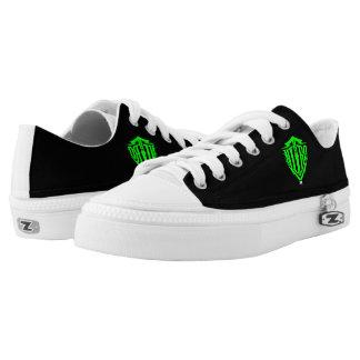Team Nitro Low-Top Sneakers