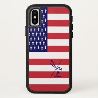 Team Nordic USA iPhone X Case