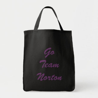 Team Norton Bag