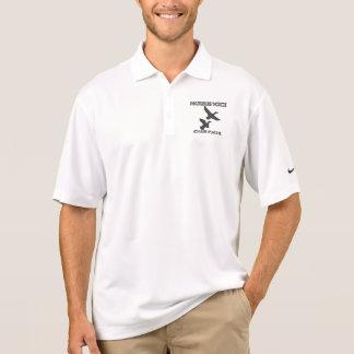 Team NV Nike Polo