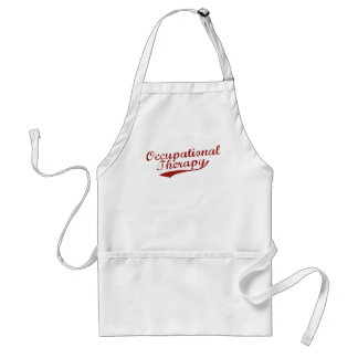 Team Occupational Therapy Standard Apron