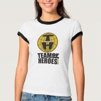 Team of Heroes Official Tee - Women's