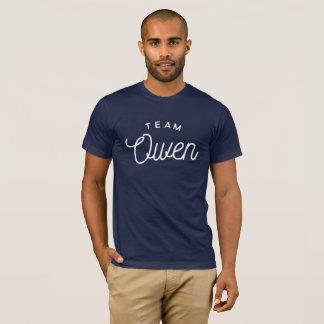 Team Owen T-Shirt