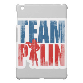 TEAM PALIN -- outline Faded.png iPad Mini Cover