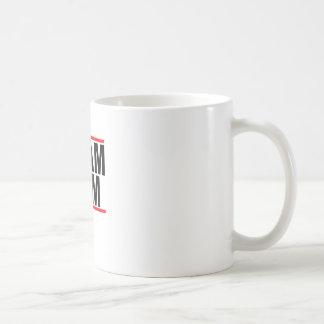 Team Pam M.png Coffee Mug