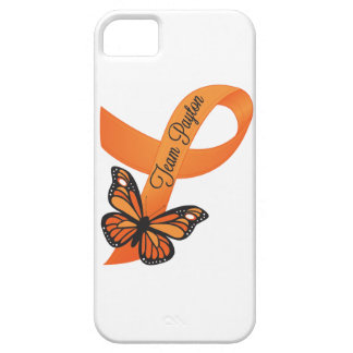 Team Payton IPhone 5 Case
