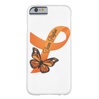 Team Payton iPhone 6 case Barely There iPhone 6 Case
