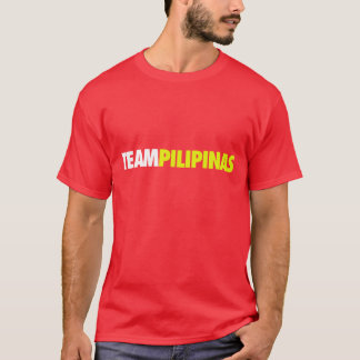 Team Philippines T-Shirt